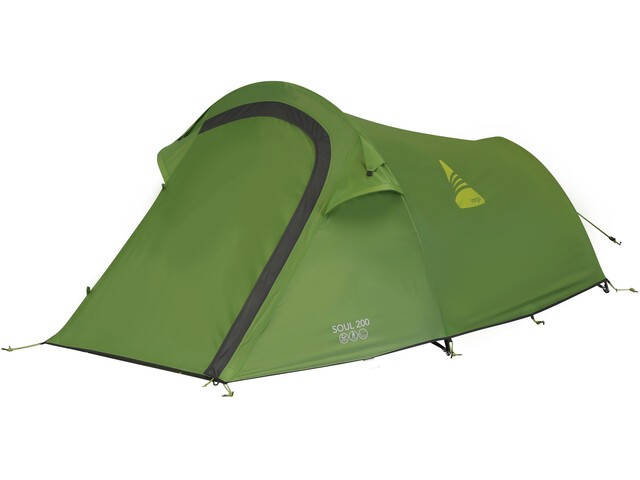 Vango Soul 200 Tent Apple Green